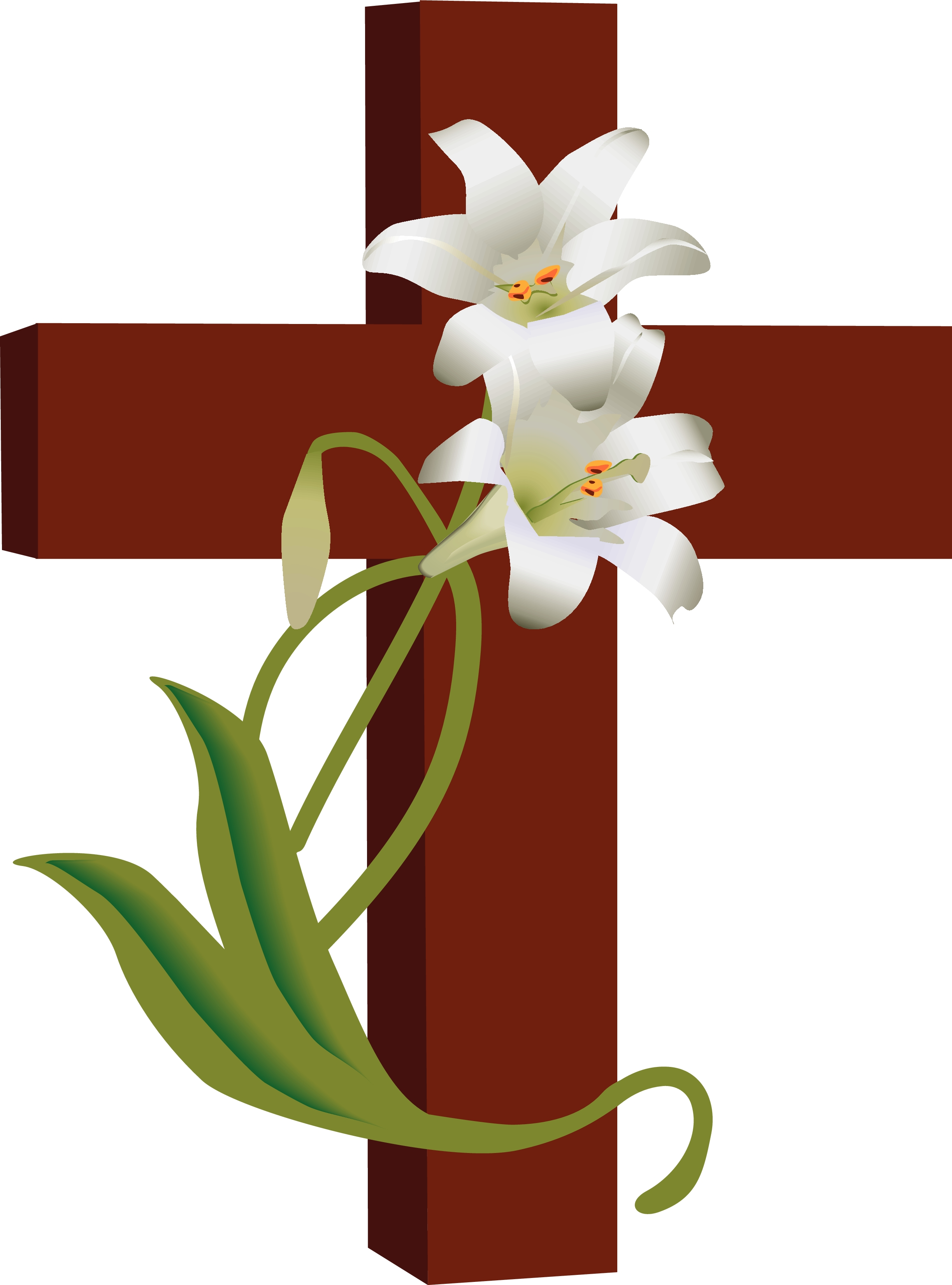 easter scripture clipart - photo #29