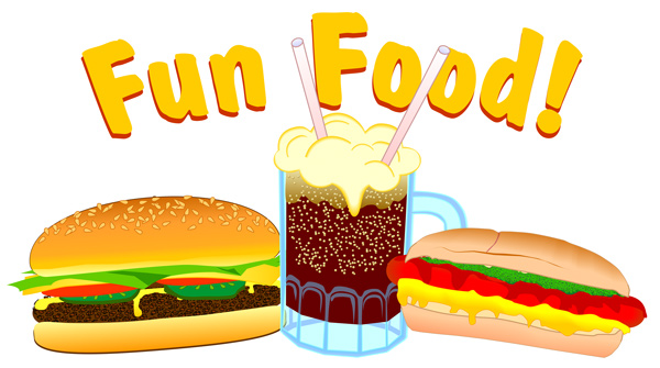 clipart fast food free - photo #42