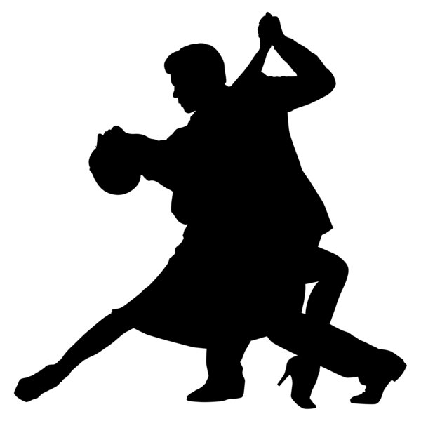 Atqbz Arc on Foxtrot Steps Ballroom Dance
