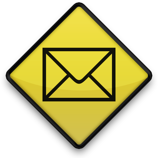 Email Logo Icon #102816 » Icons Etc
