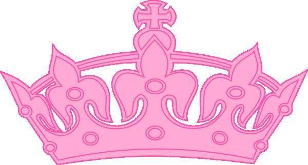 Pin Princess Crown Cli...