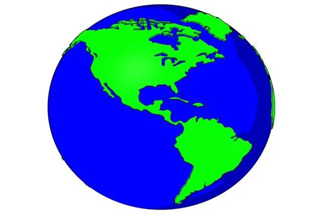 Earth Cartoon Images