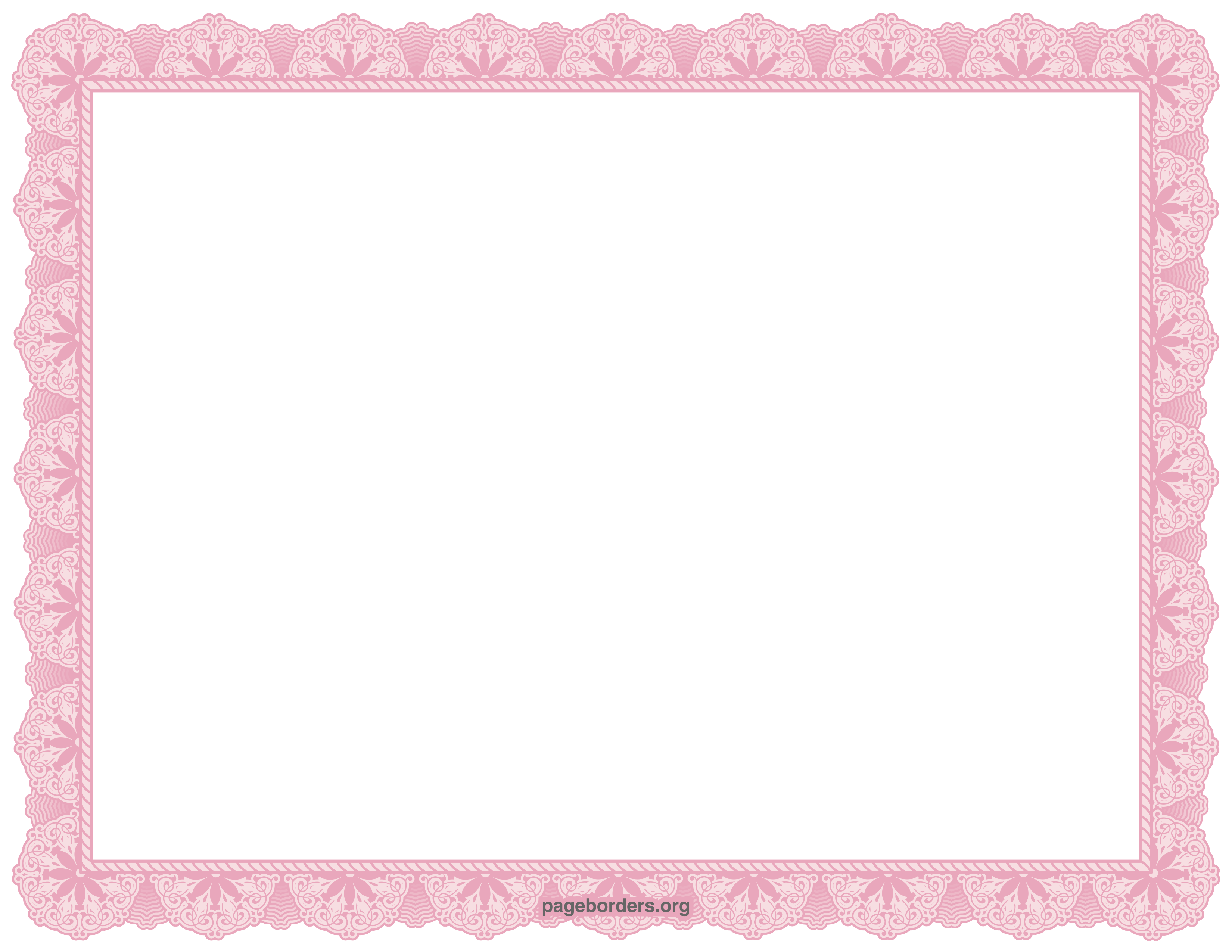 Certificate border vector free download wwwimgkidcom the image kid has it for Vector certificate