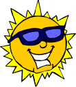 sun with sunglasses . Free cliparts that you can download to you ...