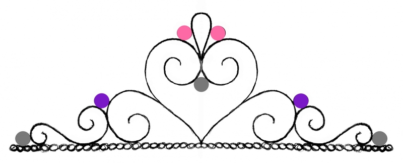 33 princess crown templates . Free cliparts that you can download to ...