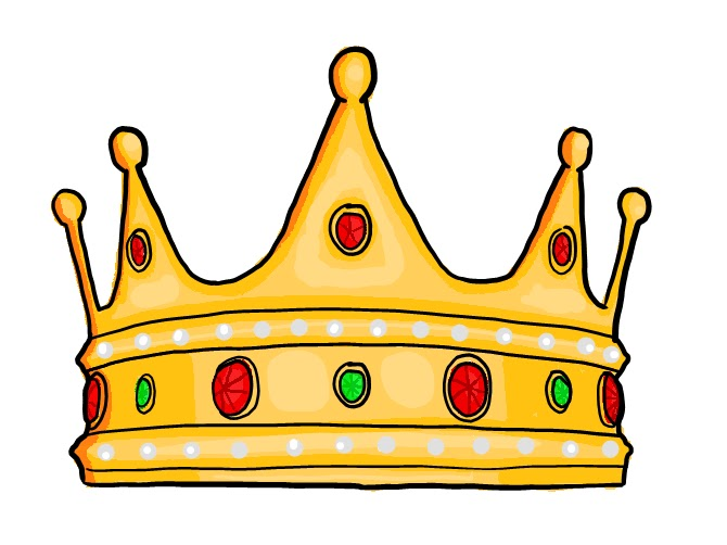 King Crown Images - ClipArt Best