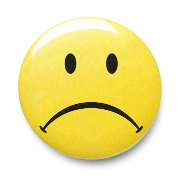 Sad Pic Sad Smileys - ClipArt Best