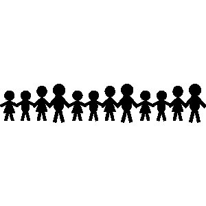 Group Of People Clipart - ClipArt Best
