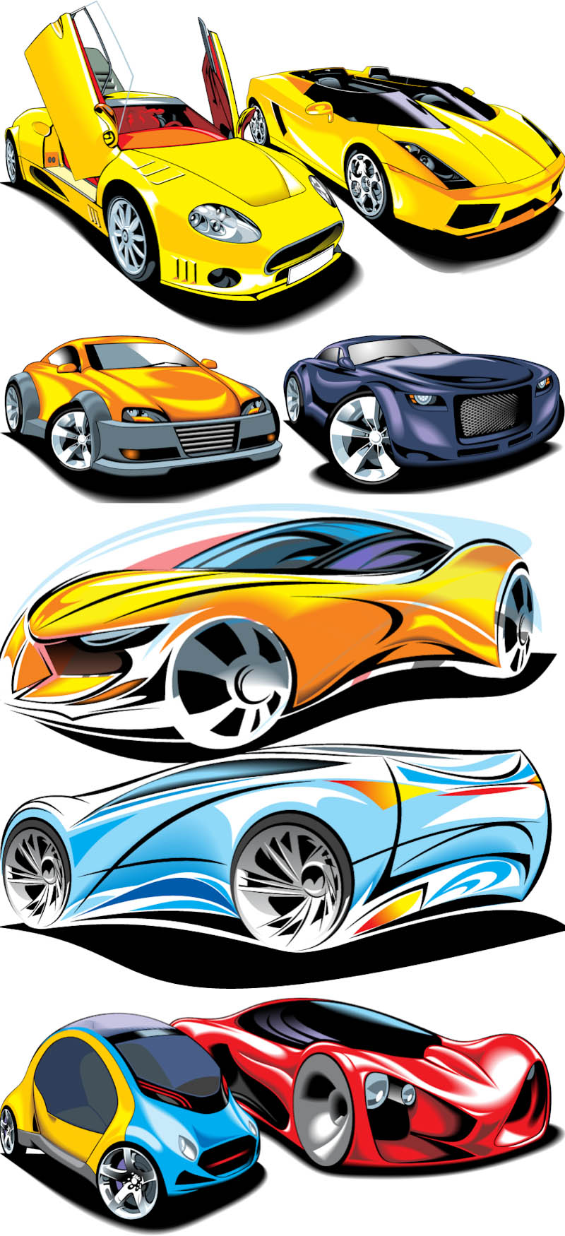 Cars Clipart Best