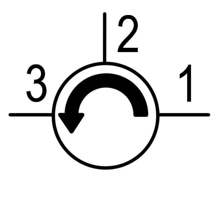 generator schematic symbol  generator  free engine image for user manual download