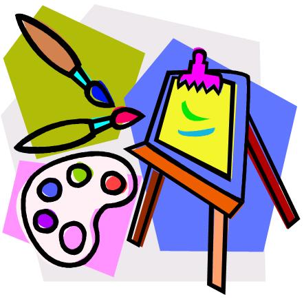 Clipart Art Class - ClipArt Best
