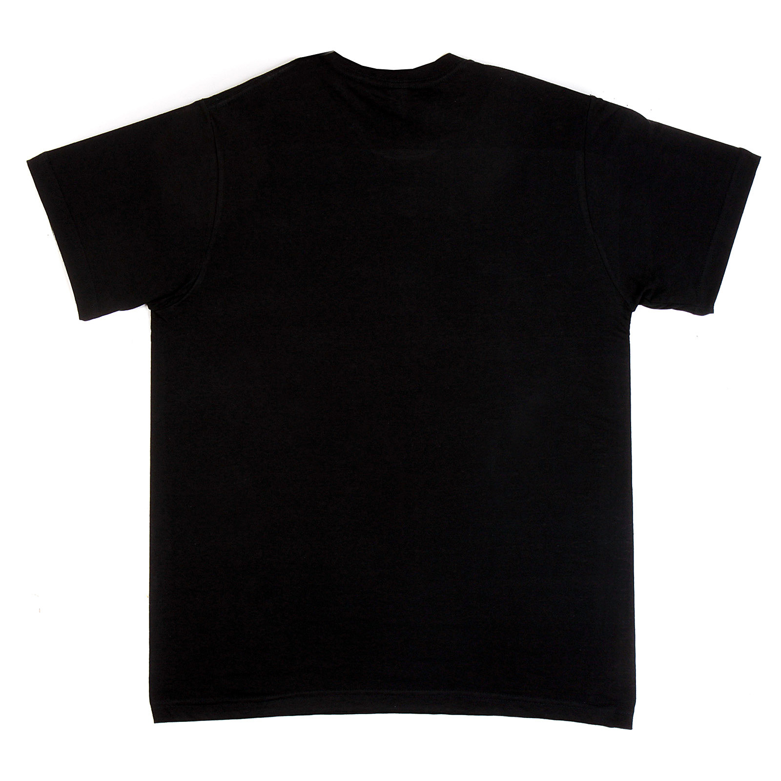 Plain Black Shirt | Is Shirt