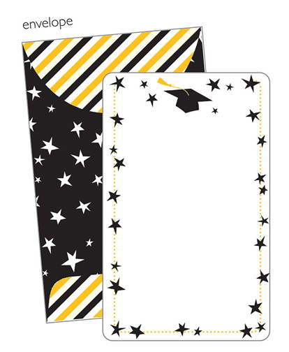 Graduation Borders Free - ClipArt Best