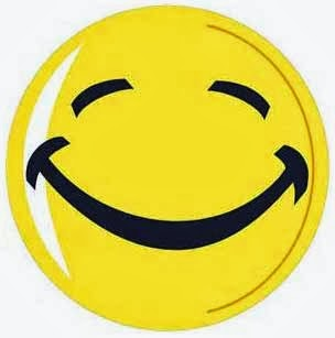 Free clipart smiley face