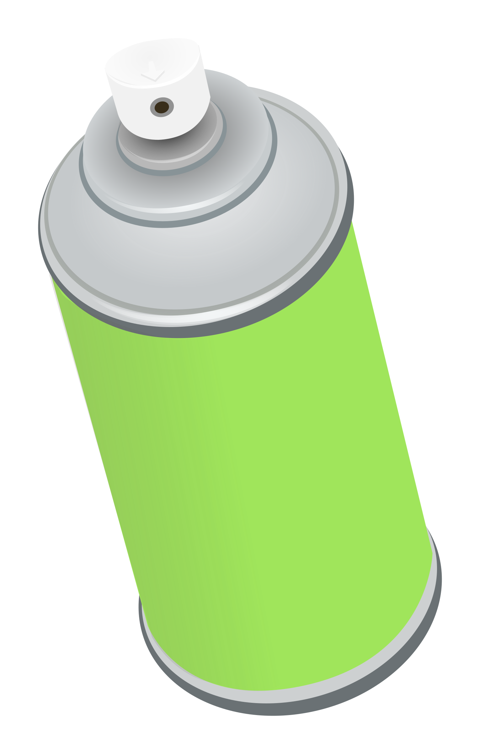 Spray Can Clipart - ClipArt Best