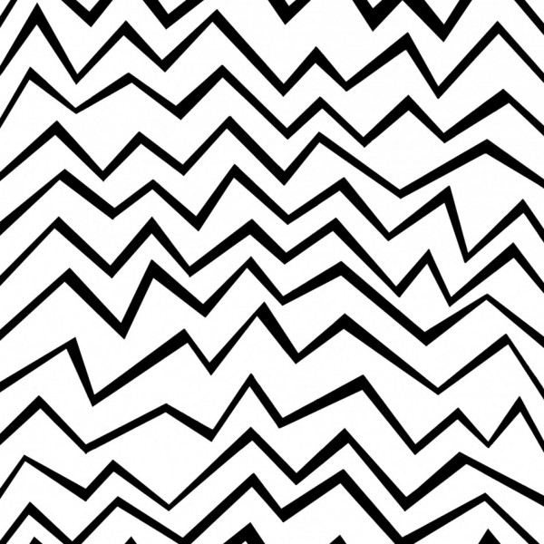 Line Drawing Of Zig Zag : Zigzag designs clipart best