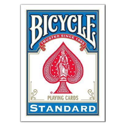 Buy Bicycle Playing Cards, Jumbo 1 deck and other Baby, Kids & Mom products at Rite Aid. Save up to 20% every day. Free shipping on orders $ or more.