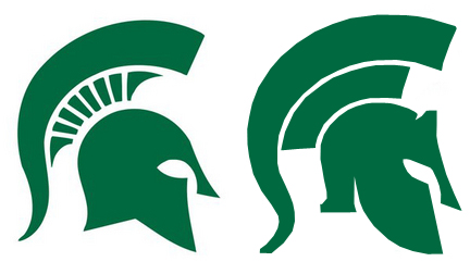Michigan State to unveil new logo in April - Sports Pros(