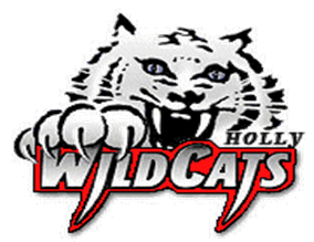 Holly Wildcats Logo | The Prowers Journal