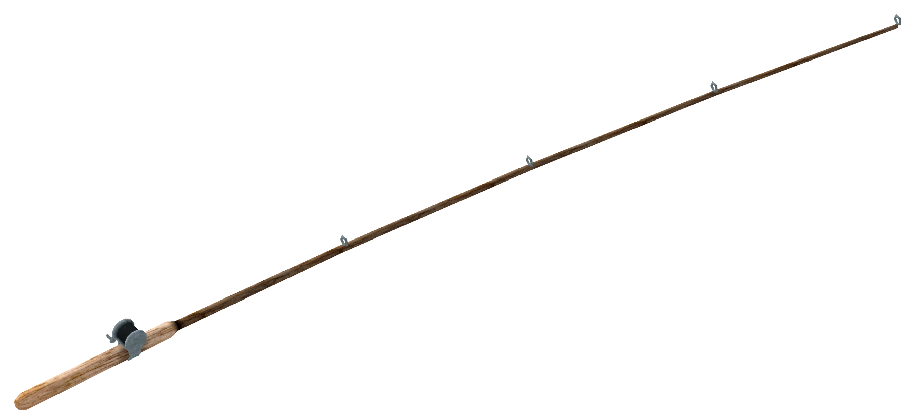 Picture Of Fishing Pole - ClipArt Best