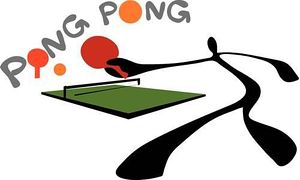 Clip Art Ping Pong Clip Art clipart ping pong best ball image of playing table tennis 8408 clip art