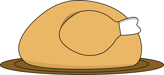 Cooked Turkey Cartoon - ClipArt Best
