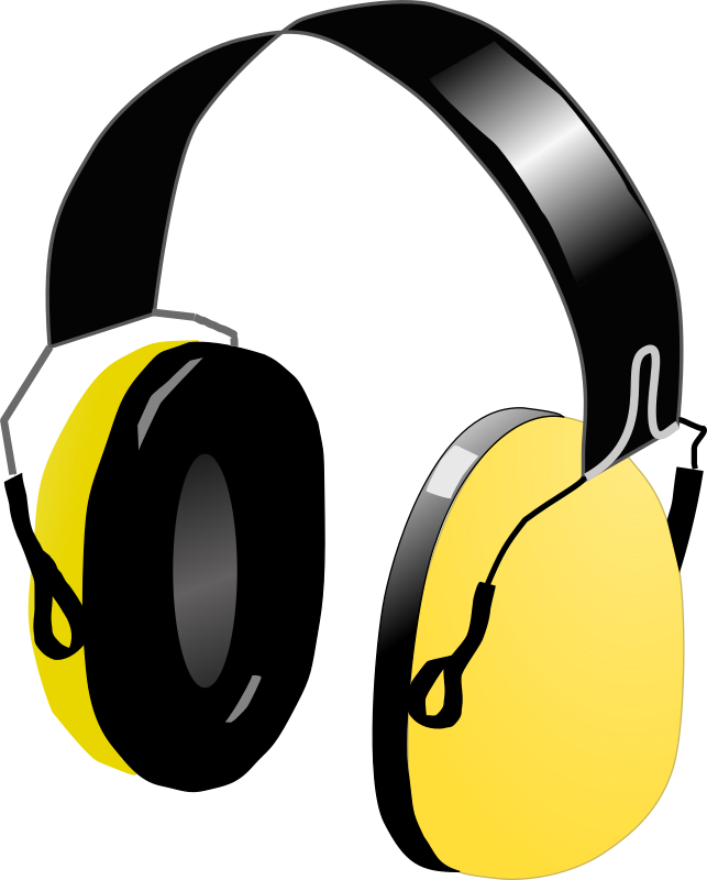Headphone Cartoon Png - ClipArt Best