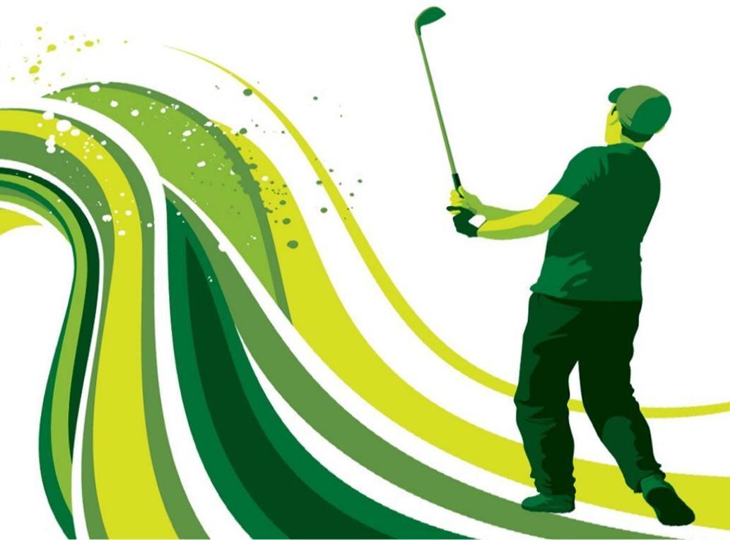 golf logo clip art free - photo #35