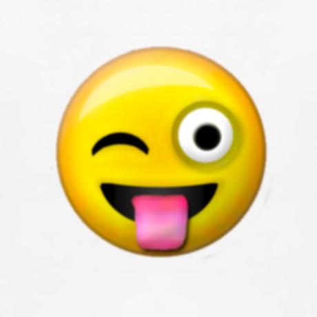 p smiley