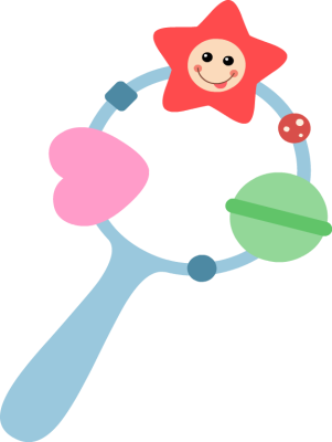 Baby Toys Clip Art - ClipArt Best