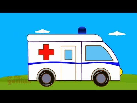 SIGLE AMBULANCE - ClipArt Best