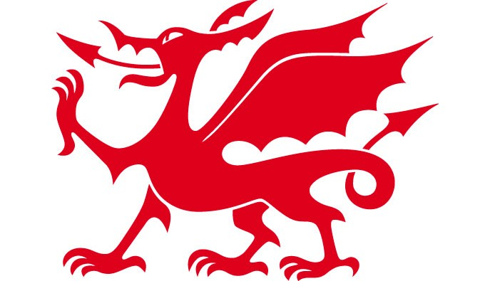 Welsh Dragon Images - ClipArt Best