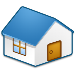 Animated houses clipart best for Best home image