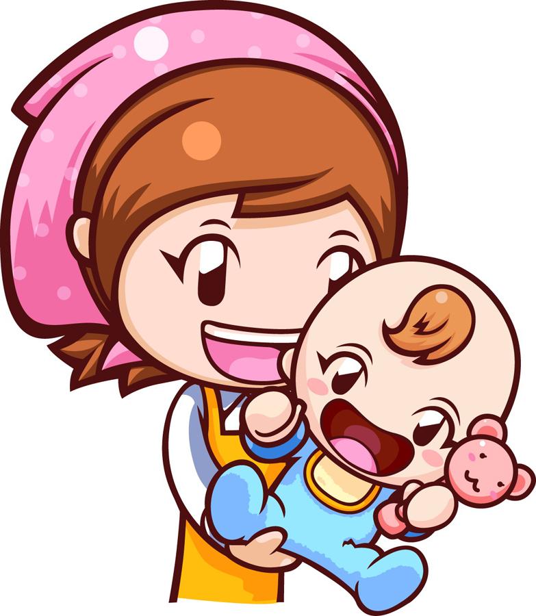 Baby Sitter - ClipArt Best
