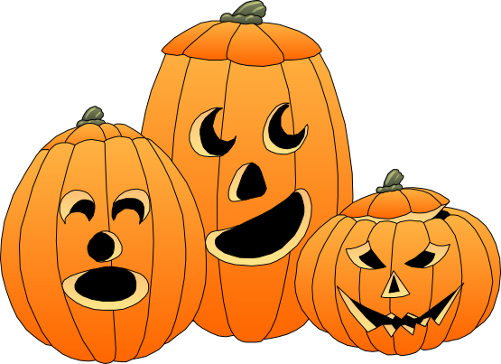 animated halloween clipart - photo #33