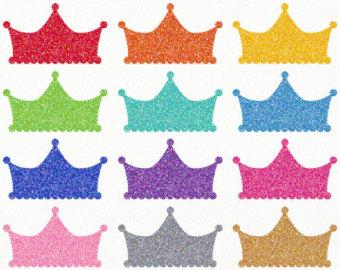 glitter crown - ClipArt Best - ClipArt Best