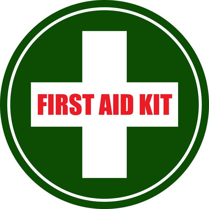 First aid kit survival wilderness kayaks
