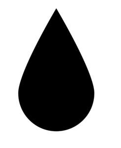 Rain Drop Clip Art. Clip Art. Ourcommunitymedia Free Clip Art Images
