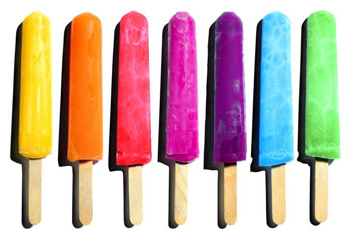 Pictures Of Popsicles - ClipArt Best