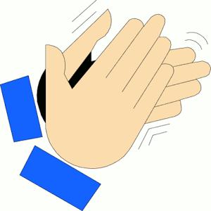 Clap Your Hands - ClipArt Best