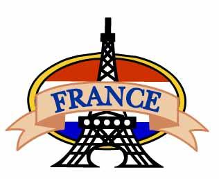 Paris Eiffel Cartoon - ClipArt Best