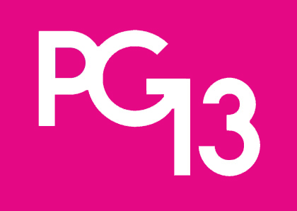 Rated Pg 13 Logo - ClipArt Best