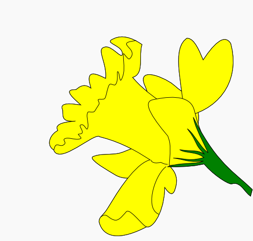 animated daffodils free cliparts that you can download to you ...