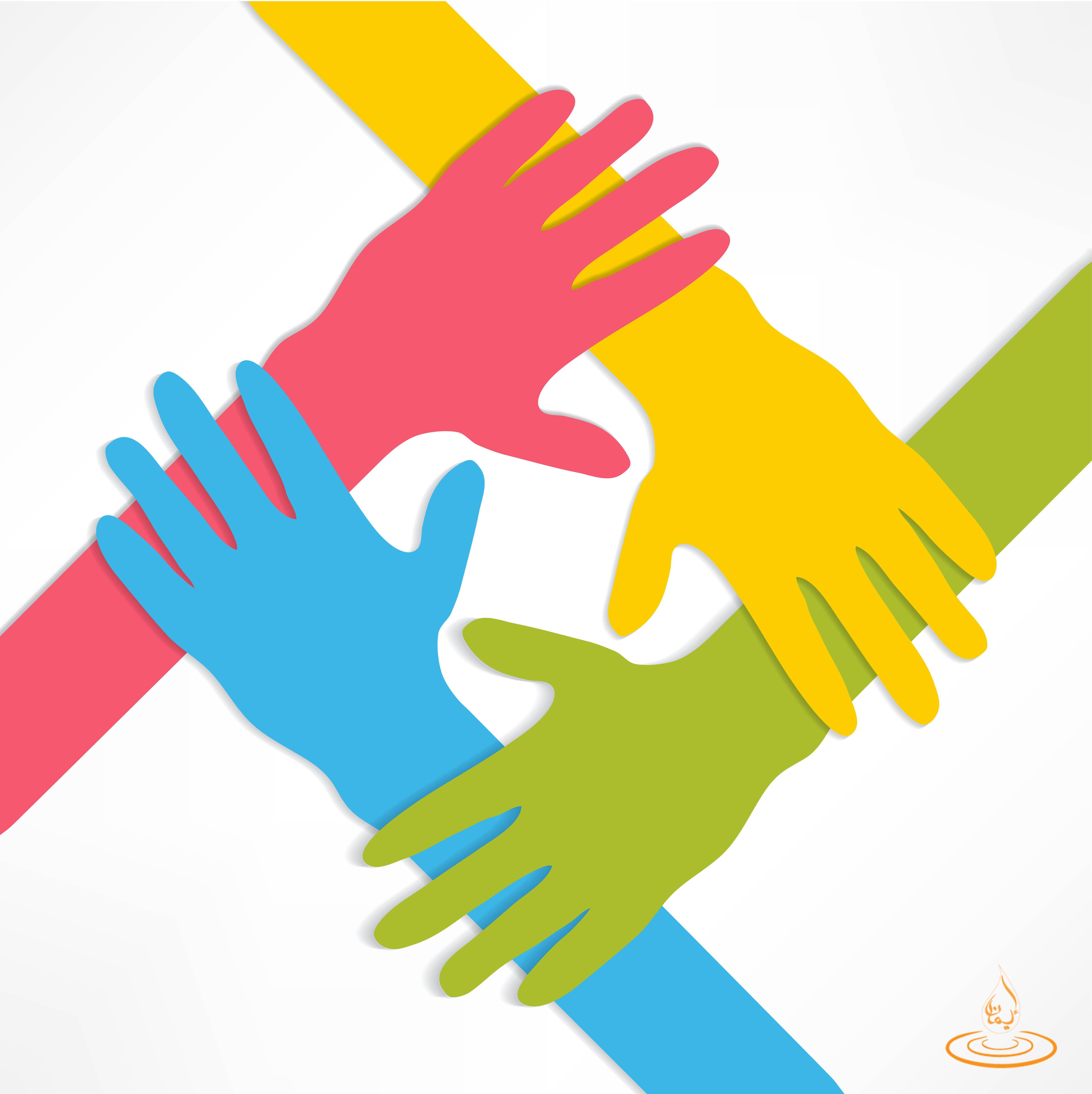 Hand Shaking Logo - ClipArt Best