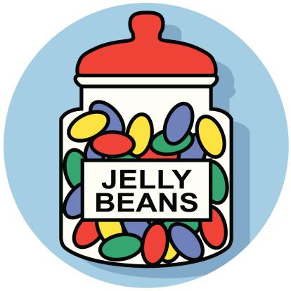 Cartoon Jellybean Jar Pictures Free - ClipArt Best |Jelly Bean Jar Clipart