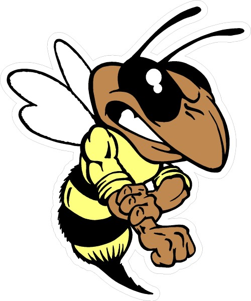 free clip art yellow jacket - photo #31