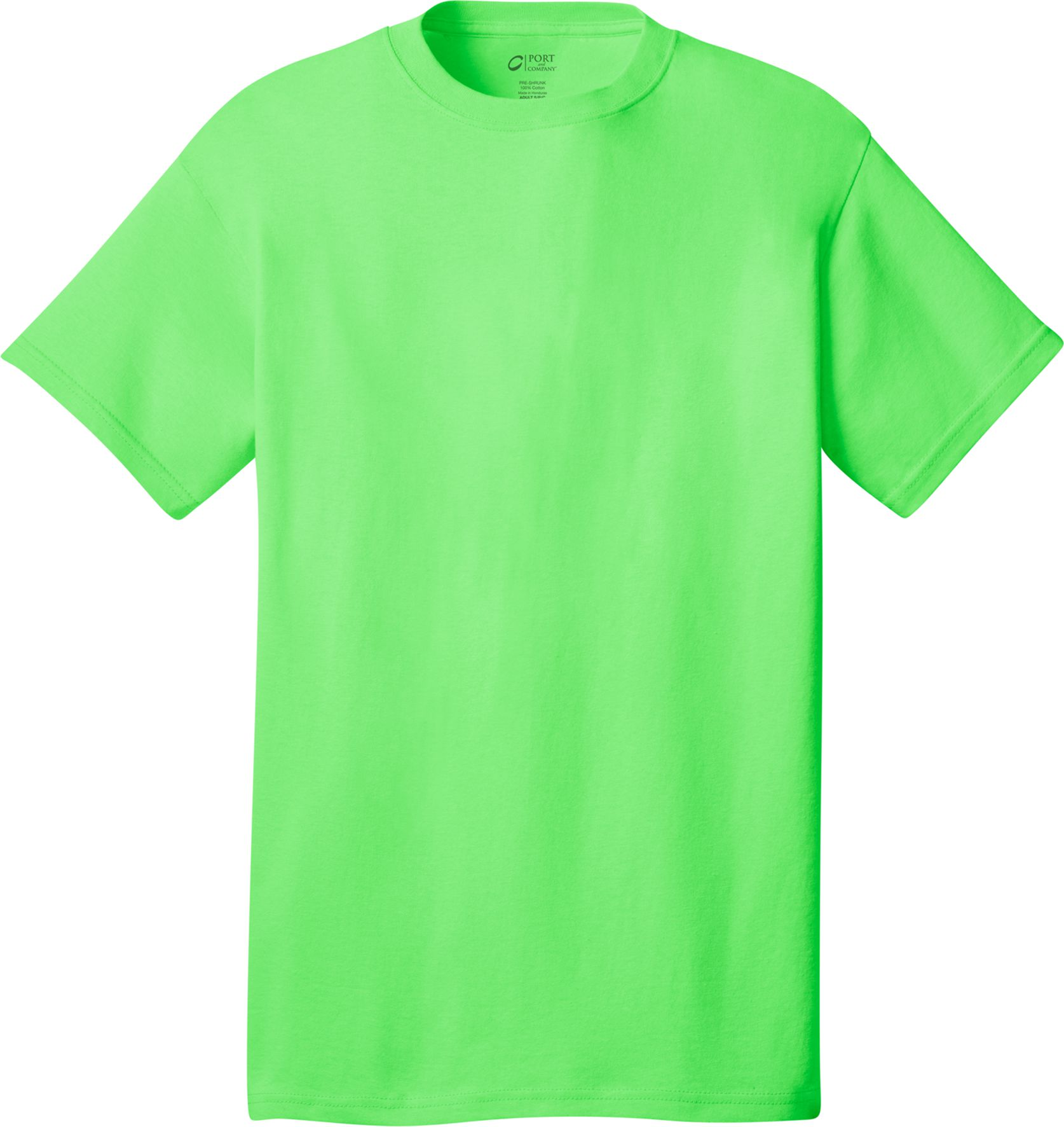 Neon Green Shirt lime green t shirt related keywords suggestions ...