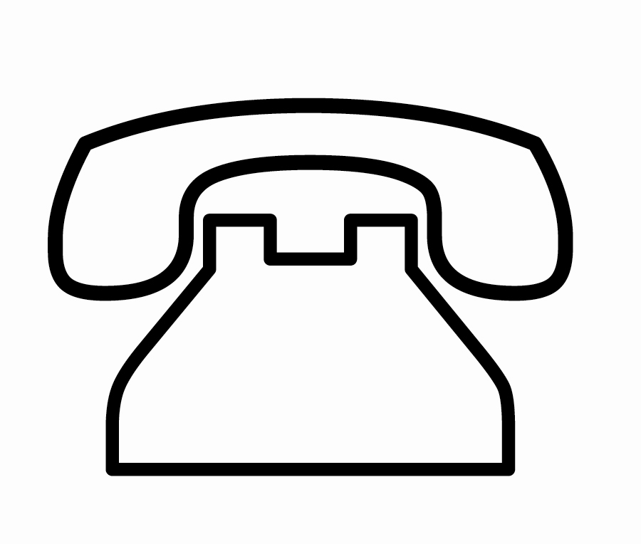 free clipart phone icon - photo #21