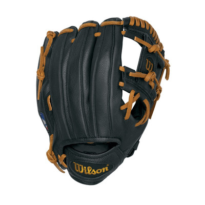"Wilson A500 10.75"" Right-Handed Baseball Glove 