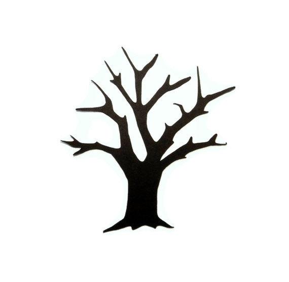 Bare Tree Clip Art - ClipArt Best